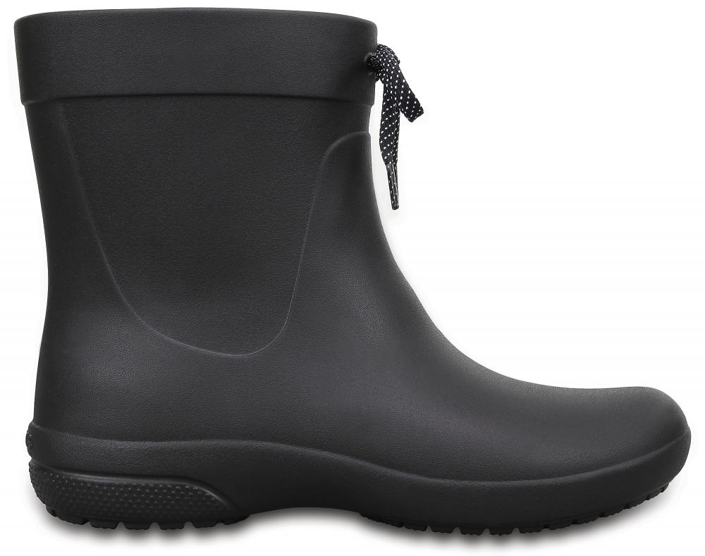 CROCS Crocs Freesail Shorty RainBoot дутики crocs crocs cr014aglgx33