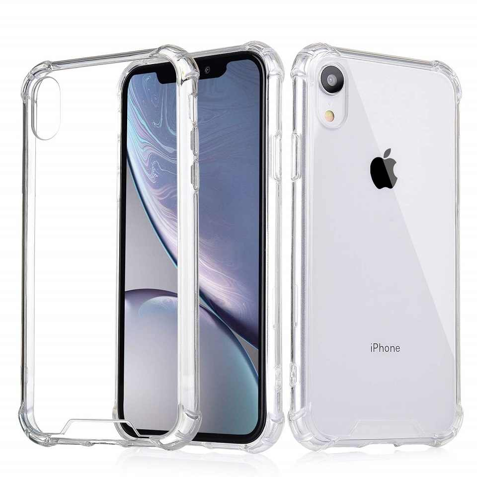 Luxury Case For iPhone X XR XS Max 8 7 s Plus Silicone Phone Case For iPhone X XS XR XS Max Ultra Thin Soft TPU Cover Coque Capa