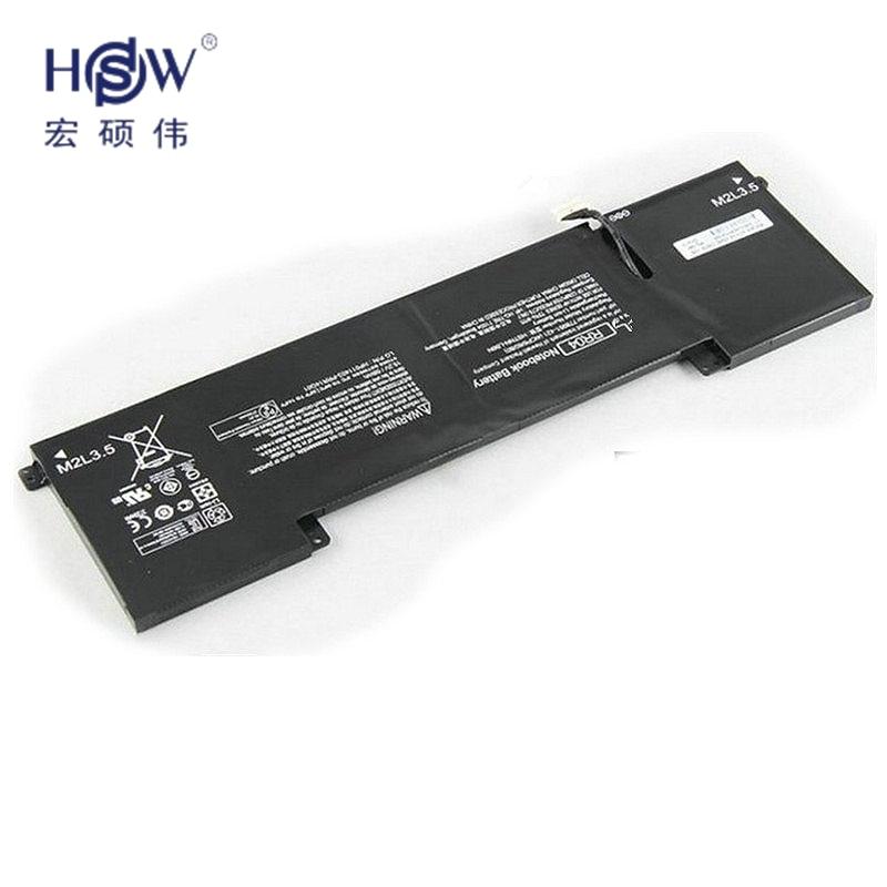 все цены на HSW  RR04 Battery for HP Omen 15 15-5014TX 778951-421 (4ICP6/60/80) TPN-W111 HSTNN-LB6N batteria akku онлайн