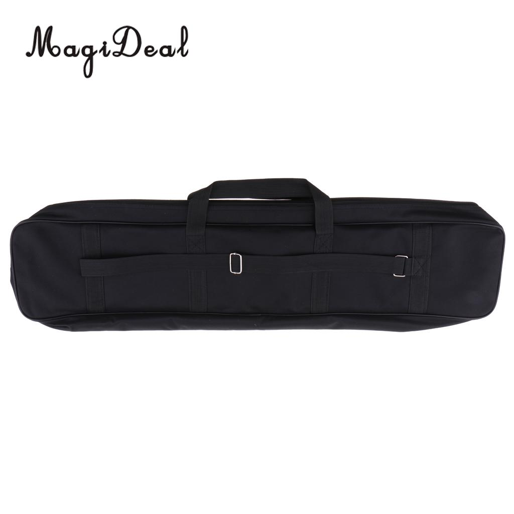 Security & Protection Magideal High Quality 1pc Archery Recurve Bow Case Carrier Cover Storage Hand Bag Hunting Shooting Acce We Take Customers As Our Gods