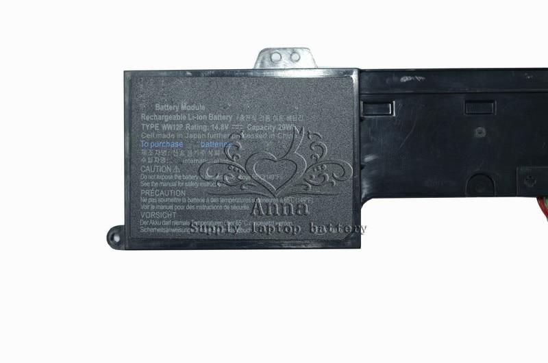 ୧ʕ ʔ୨JIGU 9YXN1 TR2F1 WW12p Batterie D ordinateur Portable D ... 043093de087