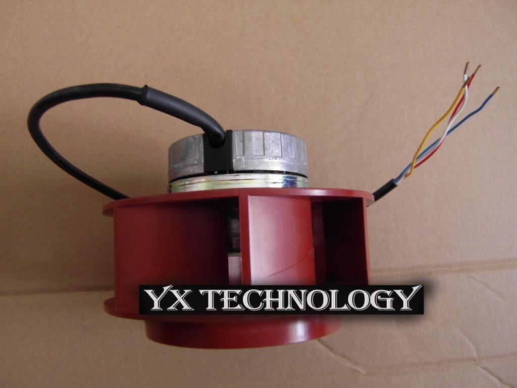 SZYTF  Brand new original inverter cooling fan R1G133-AA17-02 220V fan 133*91mm royal fan ut626dg tp 16cm220v 5w inverter cooling fan