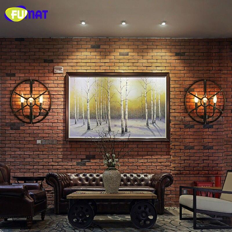 Wall Lamp Vintage 14