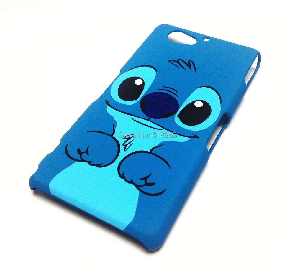 separation shoes 4e05f d5e24 US $9.99 |For Sony Xperia Z2 Compact / Xperia A2 Case 3D Printing Lilo &  Stitch Minnie Mickey Cute Cartoon Matte Luxury Back Cover on Aliexpress.com  | ...