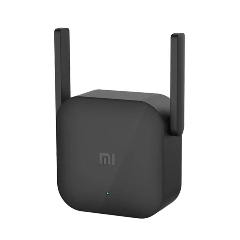 Original Xiaomi Pro 300M WiFi Amplifier WiFi Repeater 2.4G Wifi Signal Extender Roteador Wifi Extender Amplificador APP Control