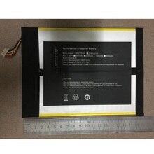 Батарея для сайт alldo cube Thinker i35 планшетный ПК Kubi новая литий-полимерный перезаряжаемый аккумулятор замена батарей 7,6 V 8000 мА-ч