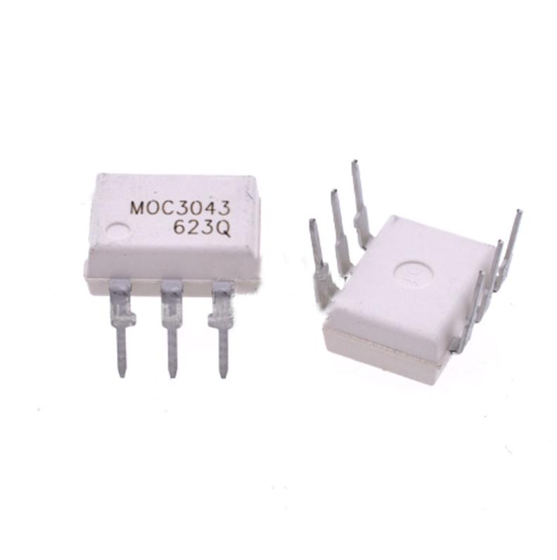 ON SEMICONDUCTOR MOC3043 MOC3043 BRAND NEW