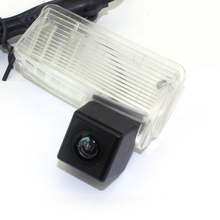 Vancago HD CCD Car rear view Camera For Toyota Crown 2008/2012 170 Degree Auto Backup Parking kit Waterproof