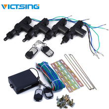 VicTsing 360 Degree Car Auto Remote Central Lock Alarm