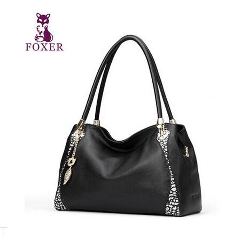 2017 New genuine leather bag luxury handbags designer hit color fashion women shoulder handbags quality leather leisure tote bag