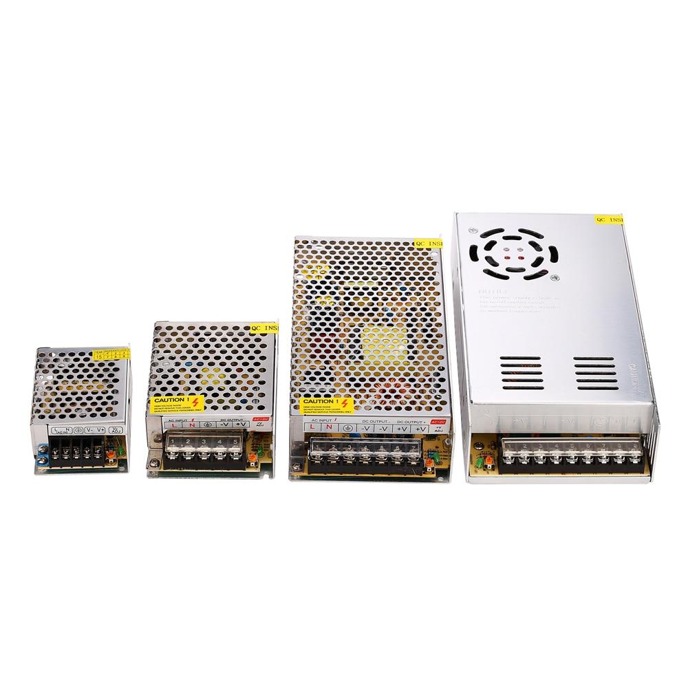 LED անջատիչ էլեկտրամատակարարիչ 85-265V AC - Լուսավորության պարագաներ - Լուսանկար 2