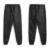 Actionclub 2017 novos homens casual calças de alta qualidade calças elásticas masculino sweatpants largas retas harem pants calças dos homens corredores