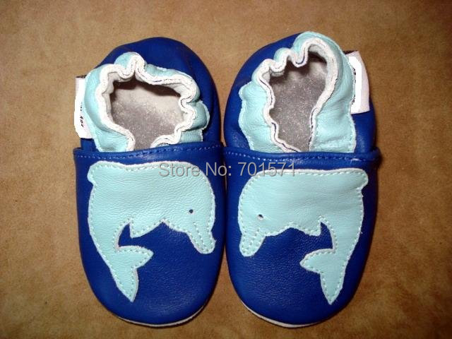 Guaranteed-100-soft-soled-Genuine-Leather-baby-shoes1013-Free-Shipping-Drop-shipping-2