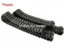 Heng Long TK-PC3889 plastic tracks for 1:16 1/16 rc 3889-1 German Leopard2A6 rc tank model, spare accessories for tank