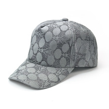 f44e942388d Hot Sale Curved Bill Strapback Vent Baseball Caps Women Breathable Lace  Round Dot Pattern Snapback Hats. 4 Colors Available