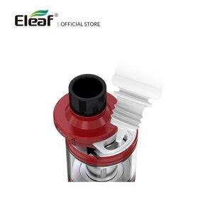Image 5 - Büyük satış orijinal Eleaf iKuu i80 MELO 4 tam kiti ile 2ml/4.5ml E sıvı kapasite 3000mAh pil 510 iplik EC2 kafa vape