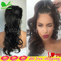 brazilian lace front wigs with baby hair human hair body wave glueless full lace wigs for black women full lace human hair wigs