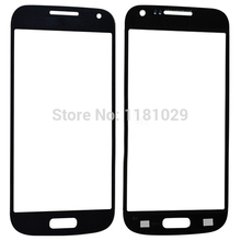 10pcs/lot Brand New S4 Outer Glass for Samsung Galaxy S4 i9500 9505 LCD Touch Screen Digitizer Front Glass Lens Free Shipping