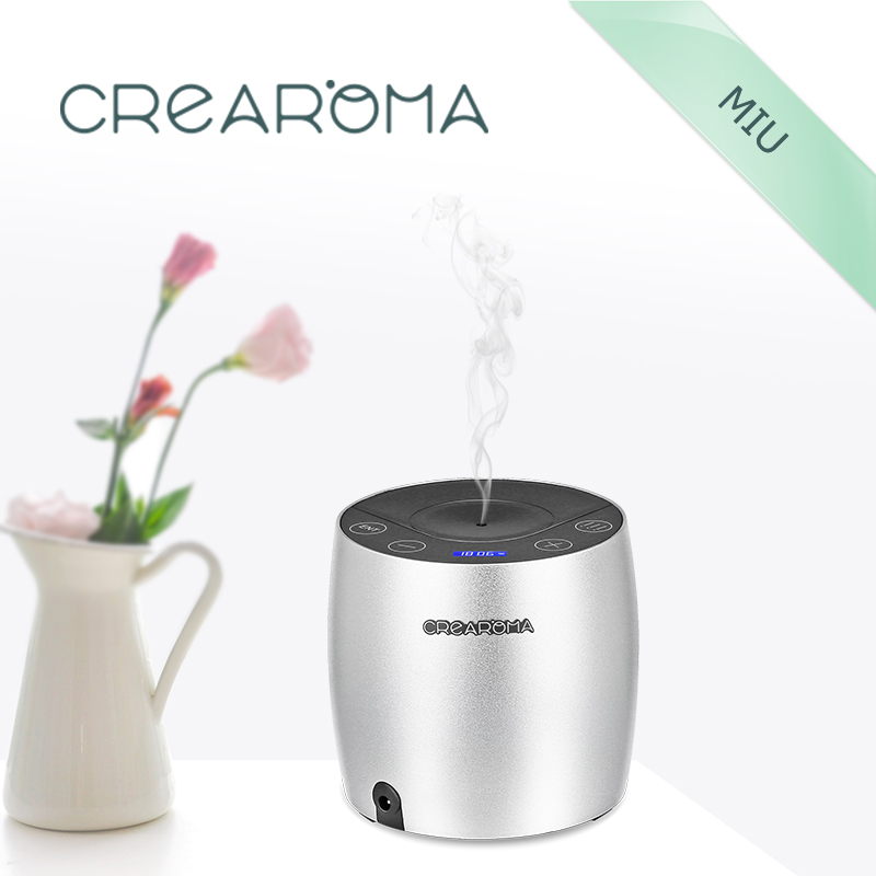 Crearoma professional scent air cleaner electric essential oil diffuser essential oil diffuser commercial scent diffuser scent marketing