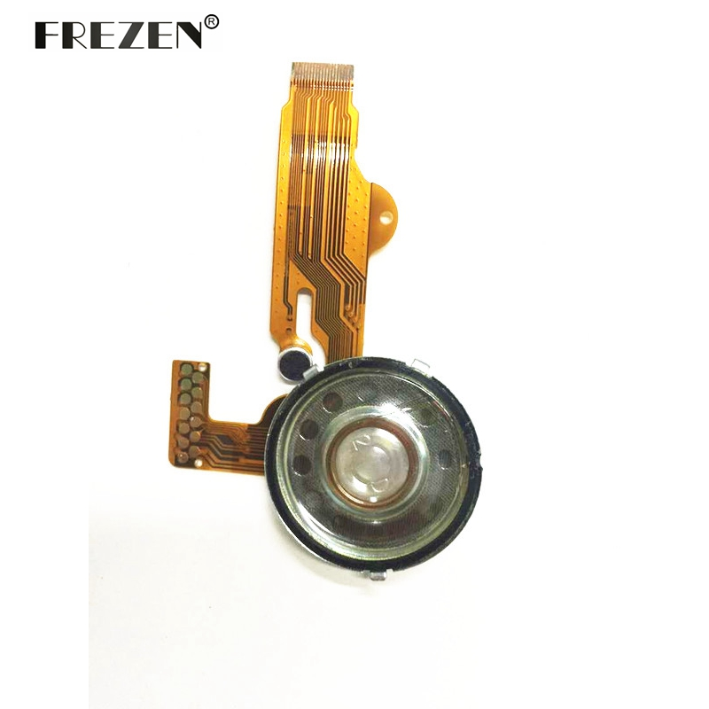 Horn Line Flex Flat Cable Ribbon Speaker For Motorola GP328PLUS GP344 Two Way Radio