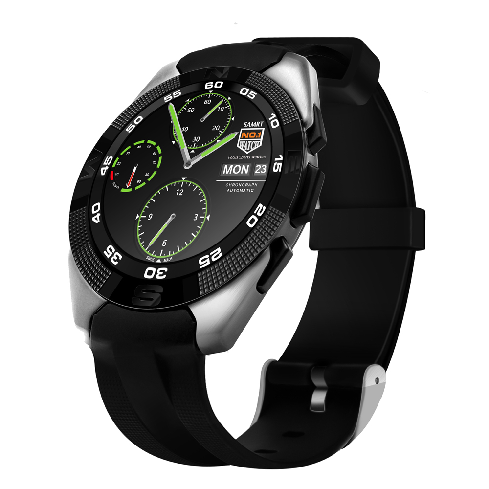 Cool NO.1 G5 MTK2502 Bluetooth 4.0 Remote Camera Smart Watch Heart Rate Monitor Fitness Tracker Sport Smartwatch For Android iOS new original no 1 g6 smart watch mtk2502 sport bluetooth 4 0 tracker call running heart rate monitor smartwatch for android ios