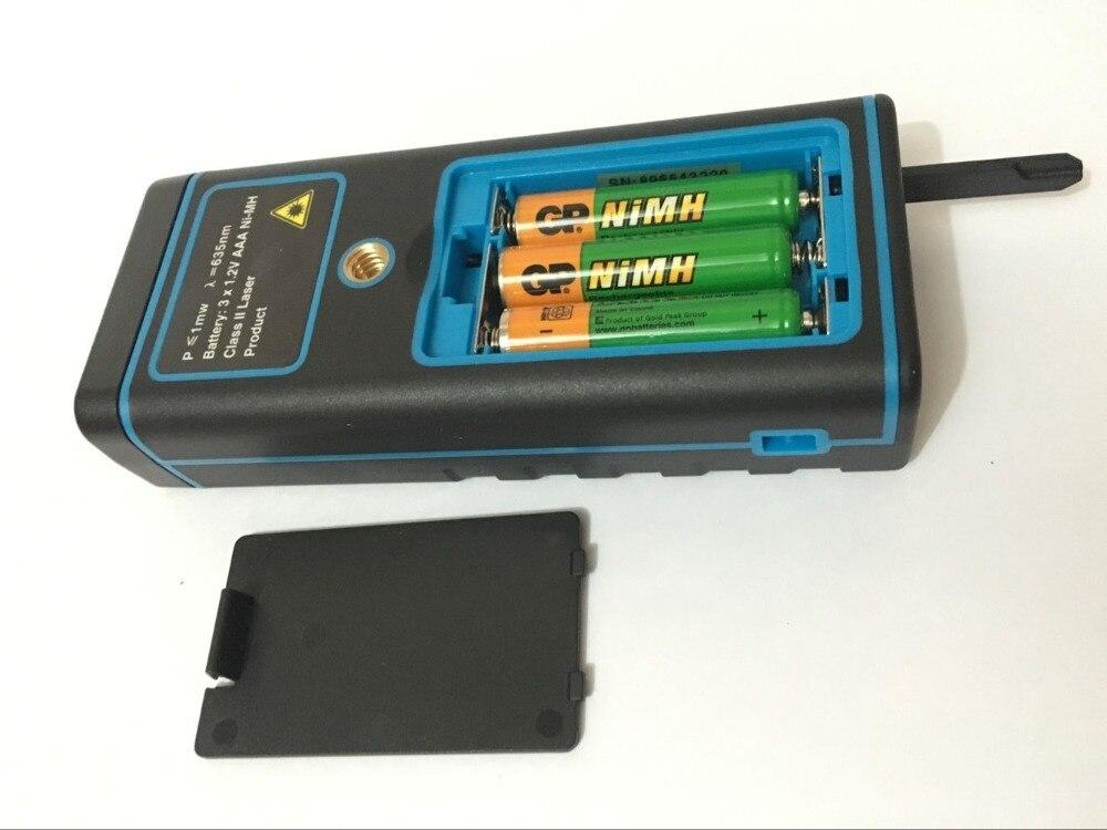 Laser Entfernungsmesser Hohe Genauigkeit : Laser distanzmessgerät band entfernungsmesser mt