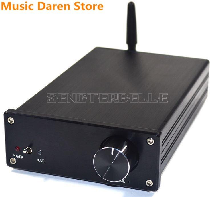 Fini TPA3255 classe D HIFI numérique 2.0 amplificateur de puissance Bluetooth AMP 300 W * 2