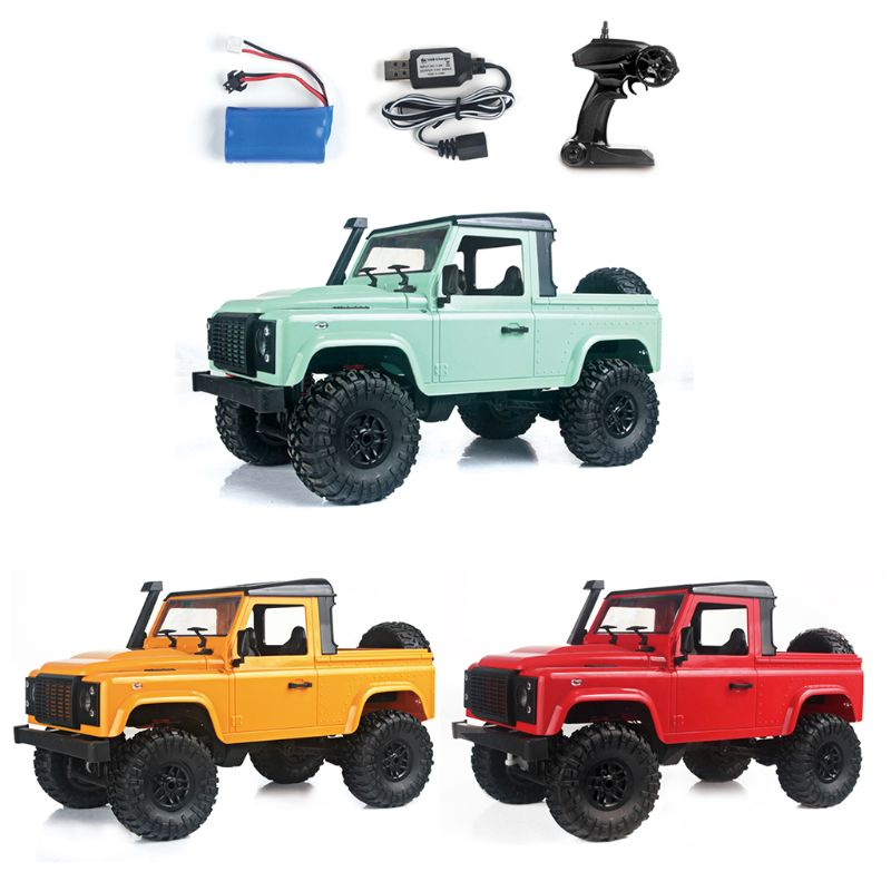 1/12 RC Rock Crawler D91 2.4G 4WD Car Remote Control Truck Toys1/12 RC Rock Crawler D91 2.4G 4WD Car Remote Control Truck Toys