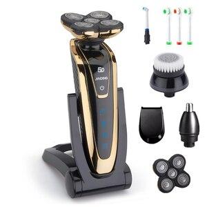 5D Shaver for Men Electric Sha