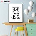 Big Dream Cute Panda...