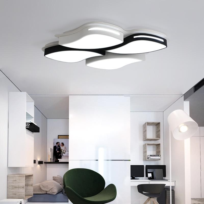 Office Ceiling Lighting: Modern Office Lighting Led Ceiling Lights Lighting Bedroom