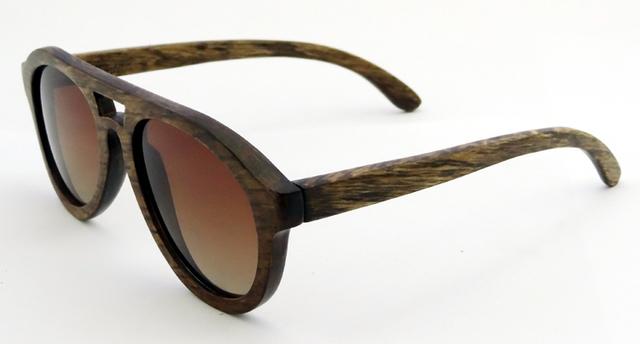 Старинные деревянные рамы многоцветный поляризованные линзы деревянный бамбука солнцезащитные очки ручной работы óculos-де-сол мужской 6140