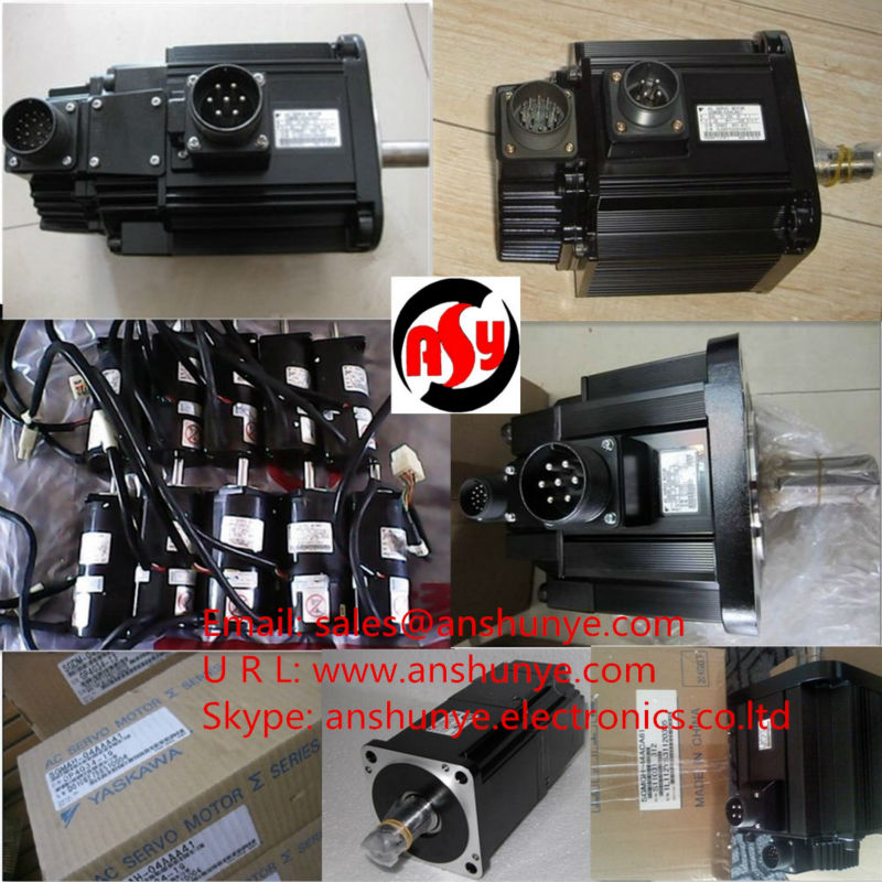 все цены на YASKAWA Servo Motor SGMGH-13DCA61 онлайн