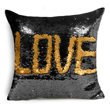 Luxury Cushion Cover