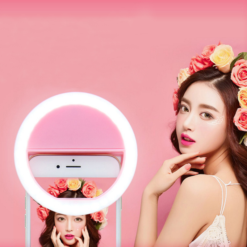 Selfie LED Light (16)