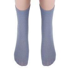2018 socks men 1Pair sokken Cotton Socks Warm Winter Male Boys men socks New meias chaussette