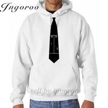 Babaseal Pong Tie Print Designer Hoodies Game Hip Hop Fashion Sweatshirt Men Korean Clothes Vetements Hoodie Oversized Kanye