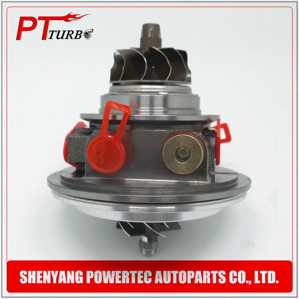 KKK Turbo Chra Cartridge 53039880123 / 53039700160 / 53039700136 / 06J145701RX / 06J145701RV For Seat Altea 1.8 TSI