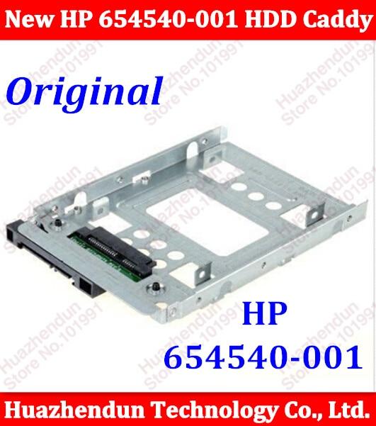 Free DHL/EMS 50PCS New 654540-001 2.5 to 3.5 SATA SSD HDD Hard Disk transfer bracket Hard Disk bracket for HP GEN8/N54L new original fx2n 48mr 001 with free dhl