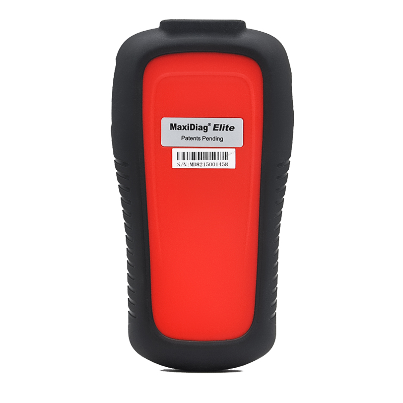 Последняя заводская цена Autel Maxidiag Elite MD802 MD 802 для всех систем(MD701+ MD702+ MD703+ MD704) DHL