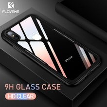 Phone Case for iPhone X 10 , 0.55MM Protective Mobile Phone Cover Cases for iPhone 7 8 7 Plus Accessories