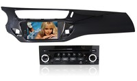 CARBAR 7 HD 1024*600 Android 6.0.1 Car DVD Radio GPS Stereo Navi Audio Player for Citroen C3 DS3 2014 2015 WIFI 4G