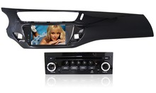 CARBAR 7″ HD 1024*600 Android 6.0.1 Car DVD Radio GPS Stereo Navi Audio Player for Citroen C3 DS3 2014 2015 WIFI 4G