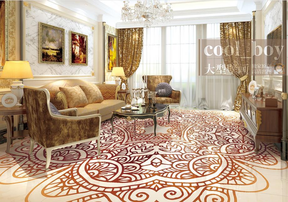 Pvc Vloer Herstellen : Herstellen oude manieren is gecontracteerd mode pvc vloeren behang