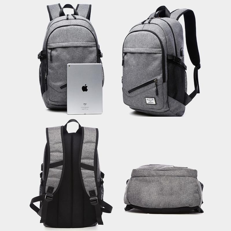 Açıq Kişi İdman Zalı Çantaları Yeniyetmə oğlanlar üçün - İdman çantaları - Fotoqrafiya 5
