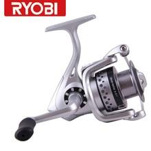 Original 100% RYOBI PILOT(NAVIGATOR)Size2500/3500/4500 6+1BB Cheap Fishing Reels Moulinet Peche Carretes Pesca Spinning Japan