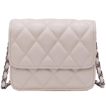 MONNET CAUTHY New Arrivals Female Bags Classic Leisure Fashion Chic Style Crossbody Bag Solid Color White Khaki Green Black Flap