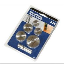 цена на HSS Mini Circular Saw Rotary Blade Tool Cutting Disc Dremel Cut off Accessories for Wood Aluminum Plastic Brass Cutting Mandrel