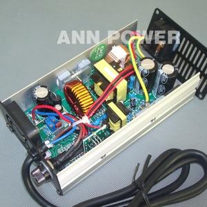 Image 5 - 48 v 4A li ion batterie Ausgang Ladegerät 54,6 v 4A lithium ladegerät Für 13 s 48 v 10Ah 12Ah 15Ah 20Ah 30Ah Lipo/LiMn2O4/LiCoO2 batterie