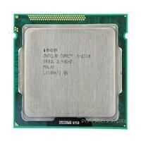 Intel Core i5 2310 i5 2310 SR02K 2.9GHz/ 6MB Socket LGA 1155 CPU Processor HD 2000 Supported memory: DDR3 1066, DDR3 1333